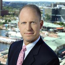 Brian S. Hook, CFA, CPA