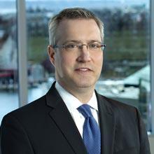 Steven R. Crain, CFA